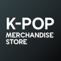 Logo K-Pop Merchandise Store