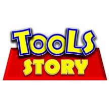 Logo Tools Story