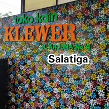 Logo Kain Klewer Salatiga