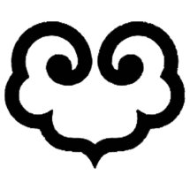 Logo Ru Yi collection