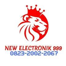 Logo New Electronik 999