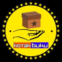 Logo kotakbuku press