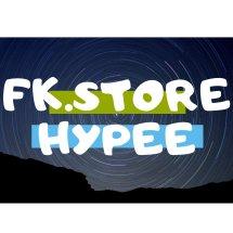 Logo fkstorehype