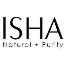 Logo ISHA Natural