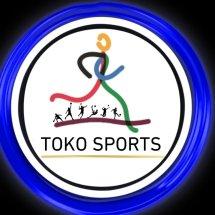 Logo Toko Sports