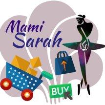 Logo mami sarah