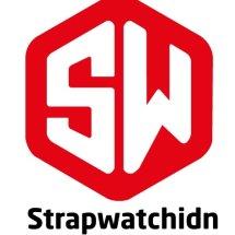 Logo strapwatchidn