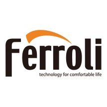 Logo Ferroli Official Store