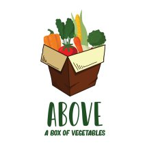 Above (A Box Of Vegetables) Brand