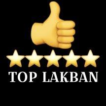 Logo TOP LAKBAN