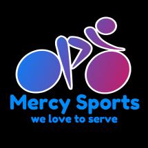Logo Mercy Sports