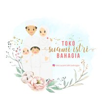 Logo Toko Suami Istri Bahagia