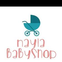 Logo Naylababyshop27