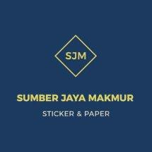 Logo Sujama Paper & Sticker