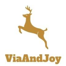 Logo ViaAndJoy