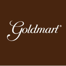 Logo Goldmart Official Shop