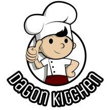 Logo Dagon Kitchen