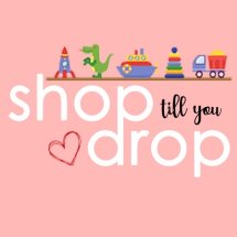 Logo Shop-Drop