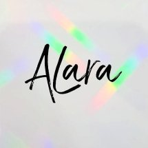 Logo Alarafashion