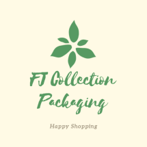 Logo FJ Collection Packaging