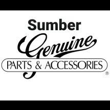 Logo Sumber Genuine Parts