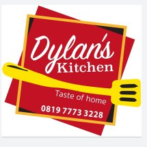 Logo Dylan's Kitchen
