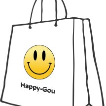 Logo Happy-Gou