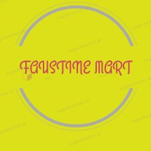 Logo Faustine Mart