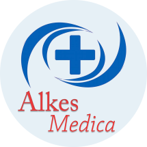 Logo AlkesMedica
