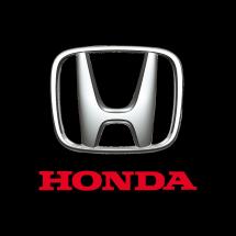 Logo Honda Niaga Sudirman