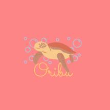 Logo Oribu_Store