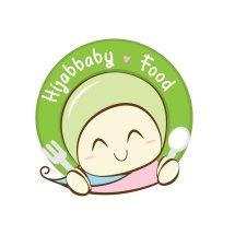 Logo Hijab Baby Food