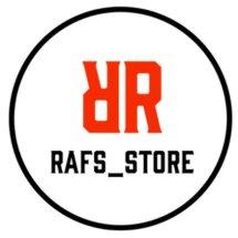 Logo Rafarafi-Shop