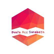 Logo Dunia Accessories Surabaya