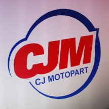 Logo CJ Motopart