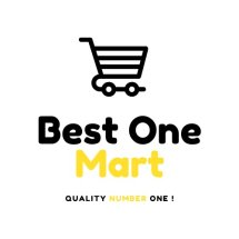 Logo Best One Mart