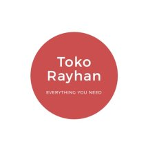 Logo TokoRayhan