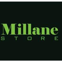 Logo millane store