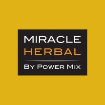 Logo Miracle Herbal Official