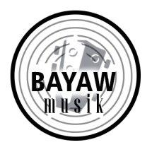 Logo bayaw musik