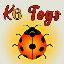 Logo K6 Toys
