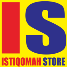 Logo Istiqomah-Store