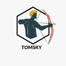 Logo tomskystore