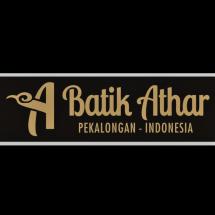 Logo Batik Athar