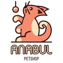 Logo Anabul Petshop