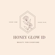 Logo HONEYGLOW_ID
