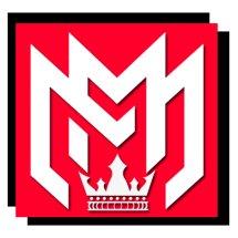 Logo maju Makmur elektronik