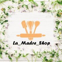 Logo La Madre Shop