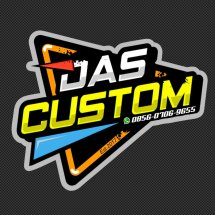 Logo DAS_CUSTOM