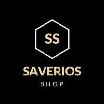 Logo SAVERIOS Shop